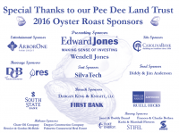 10th Annual PDLT Oyster Roast Success!