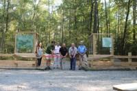 PDLT Hosts BioBlitz Celebration & Kiosk Ribbon Cutting