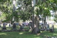 Heritage Cemetery Tour