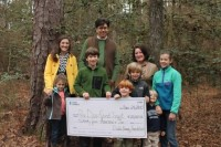 Pee Dee Land Trust Receives $25,000 Grant from  Duke Energy Foundation to Support Black Creek Bio-Blitz