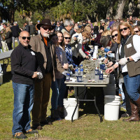 PDLT 15th Annual Oyster Roast