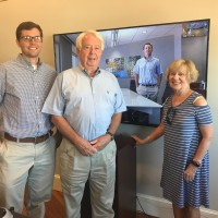 Conserving Generations of Burgess Farms