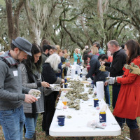14th Annual Oyster Roast