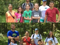 EDC Summer Camp: Nature Detectives