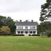 PDLT Protects Wilds Hall on Black Creek